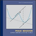 Cover page of Curtis Whitson's Phase Behavior book