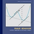 "Book cover of Dr Curtis Whitson's book, ""Phase Behaviour"""