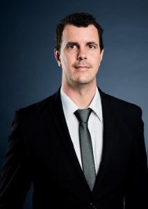 Dr Christian Stotter - Principal Geophysicist