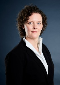 Dr Claudia Steiner-Luckabauer - Principal Petrophysicst