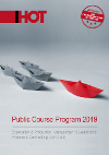2019 Public Course Program (thumbnail)