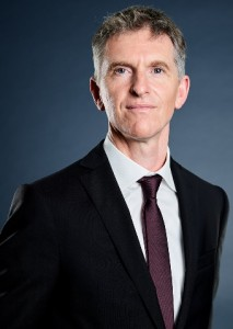 Dr. Leonhard Ganzer - Managing Director