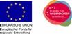 EU & EFRE Logos