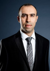 Dr Shaho Bazr-Afkan - Principal Reservoir Engineer