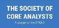SCA Logo - Society of Core Analysts