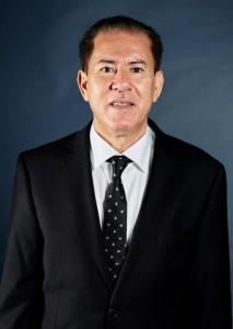 Taher Daibib, Managing Director