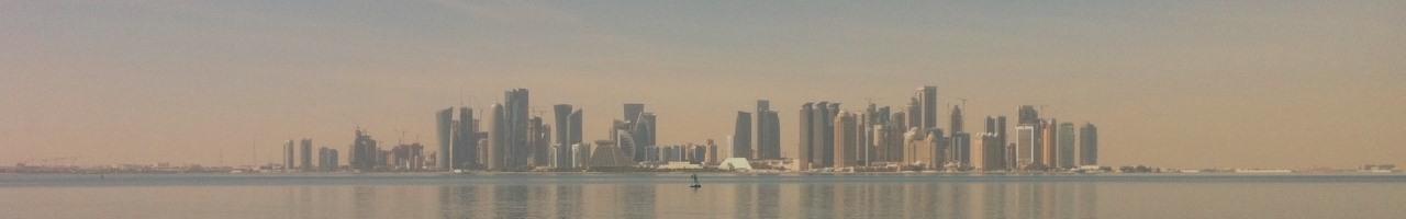 Doha - HOT Course Location 2019