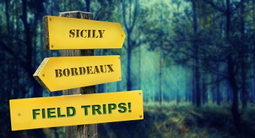France or Italy? Join Our Field Trips!